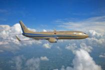 ALOFT AeroArchitects redelivers BBJ2