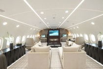 Boeing Business Jets unveils BBJ 787-8 in Geneva
