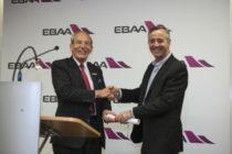 Jet Aviation wins EBAA safety award