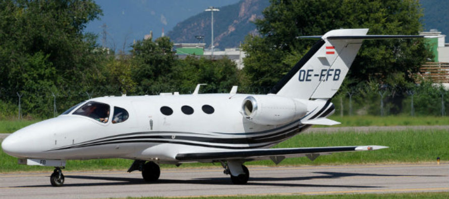 Growth in luxury holidays fuels demand for private aviation