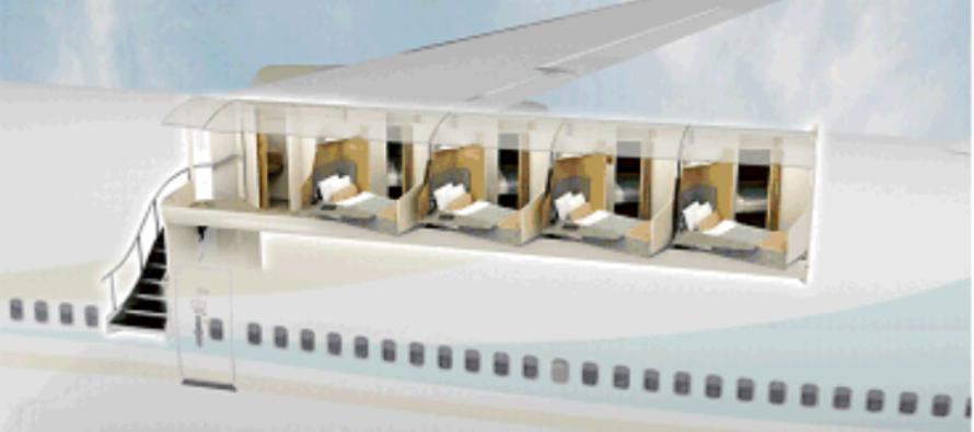Greenpoint gets Aeroloft patent