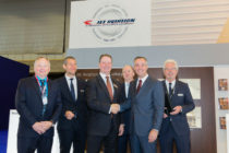 Jet Aviation Basel launches Honeywell APU overhaul facility