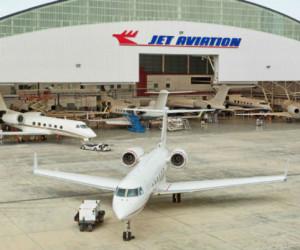 Jet Aviation Singapore