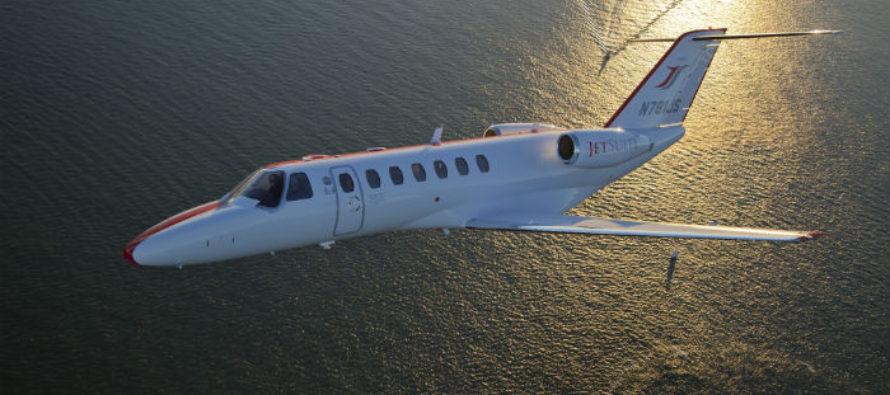 JetSuite introduces private jet service to Cuba