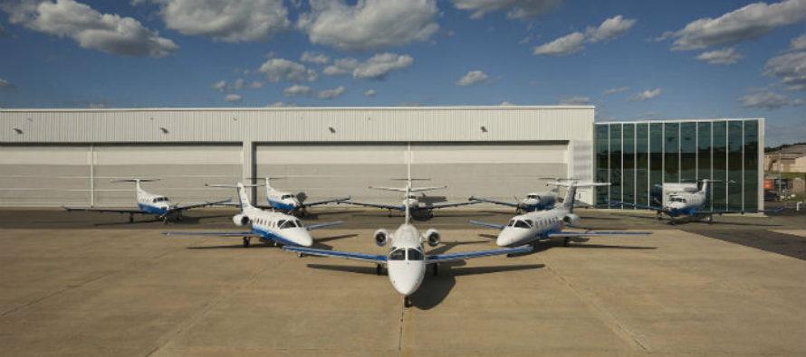 PlaneSense adds third Nextant 400XTi