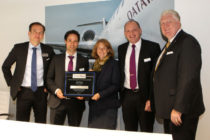 RUAG named as Rolls Royce ASC