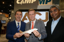 Airbus Corporate Jets offers wider maintenance choice