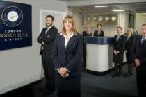 London Biggin Hill upgrades its handling services