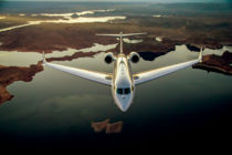 G650 and G650ER approved to fly precision approaches