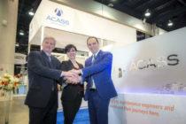 AfBAA signs up ACASS at NBAA
