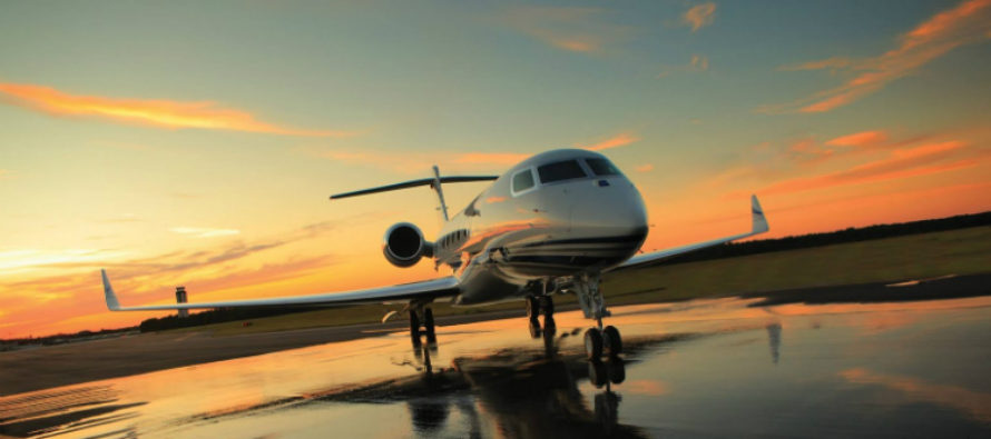 Gulfstream G650: Buyer's and Investor's Guide