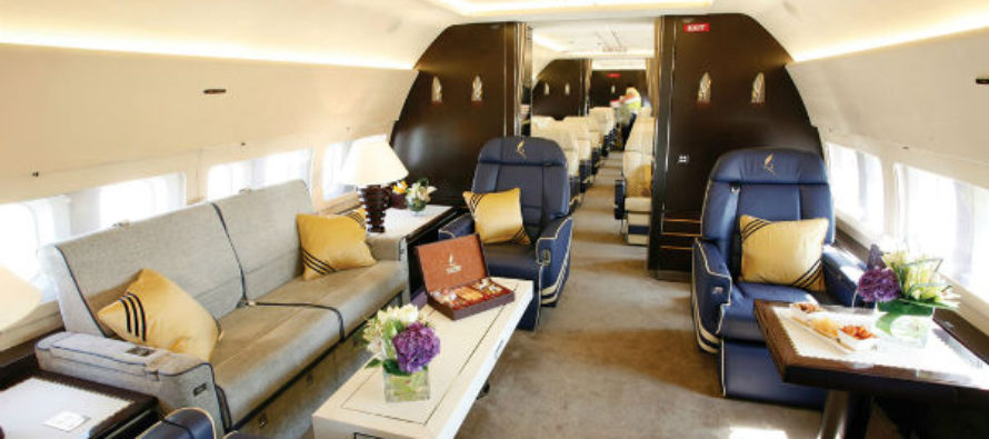 Boeing BBJ2: Buyer's and Investor's Guide