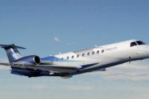 Jet Edge adds Legacy 600 to charter fleet