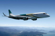 The Lineage 1000E will be Embraer's largest business jet