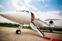 The ageing business jet fleet