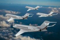 Smart money returns to business aviation