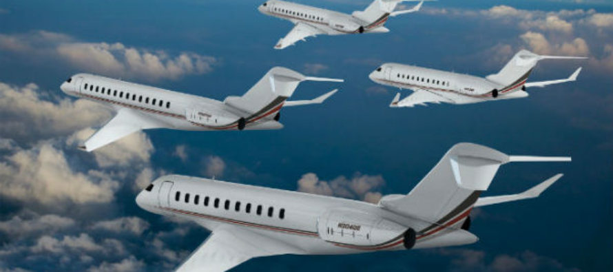 Business jet market still waiting for solid economics to trickle down