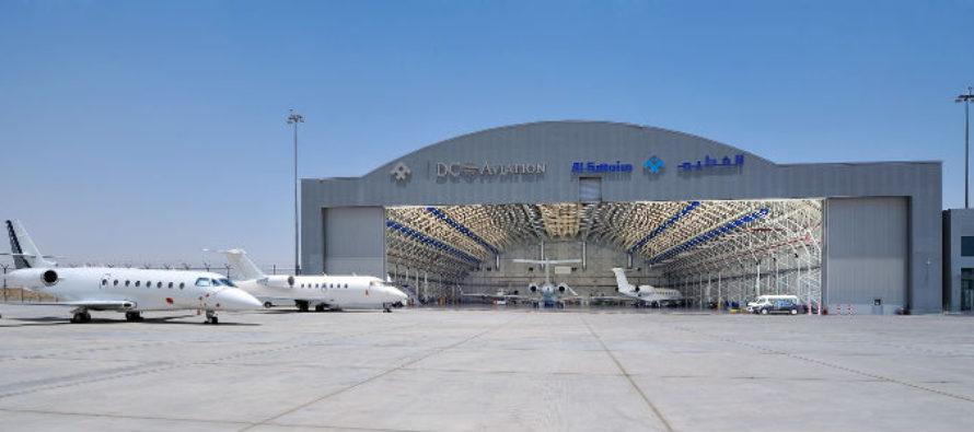 DC Aviation Al-Futtaim expands at Dubai South
