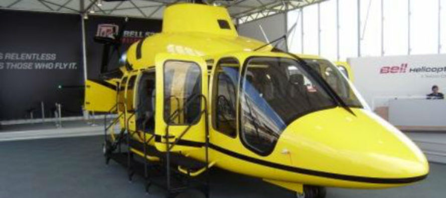 Bell 525 Relentless: Buyer's and Investor's Guide