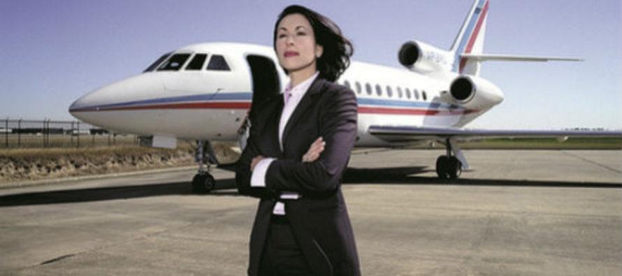 Private jet broker jobs dubai