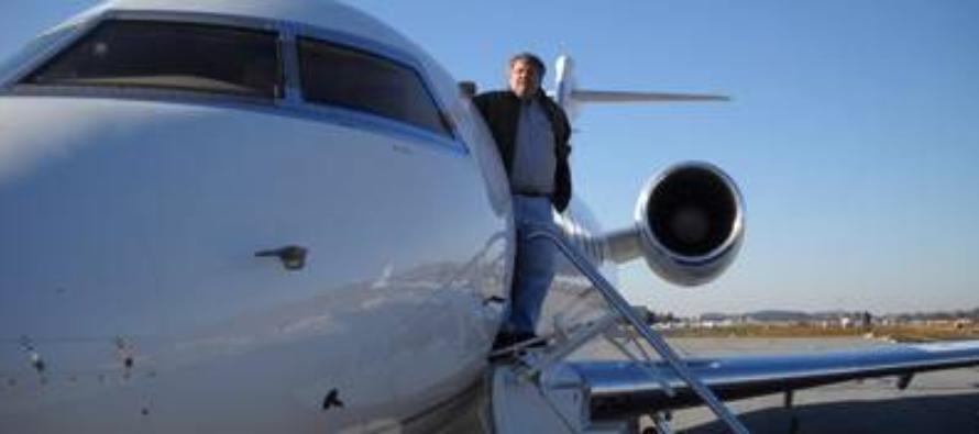Nick Popovich: Aircraft repo man and television star