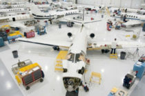 Falling sales at Cessna means a $23m loss for third quarter