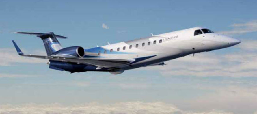 How much does it cost to own a business jet?