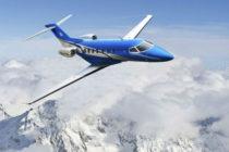 Pilatus launch the PC-24 twin-jet