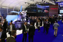 One Minute EBACE 2019