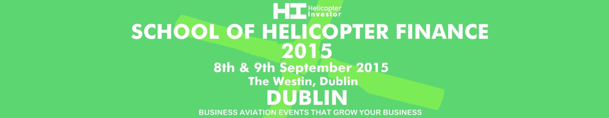 DUBLIN HELICOPTER SCHOOL