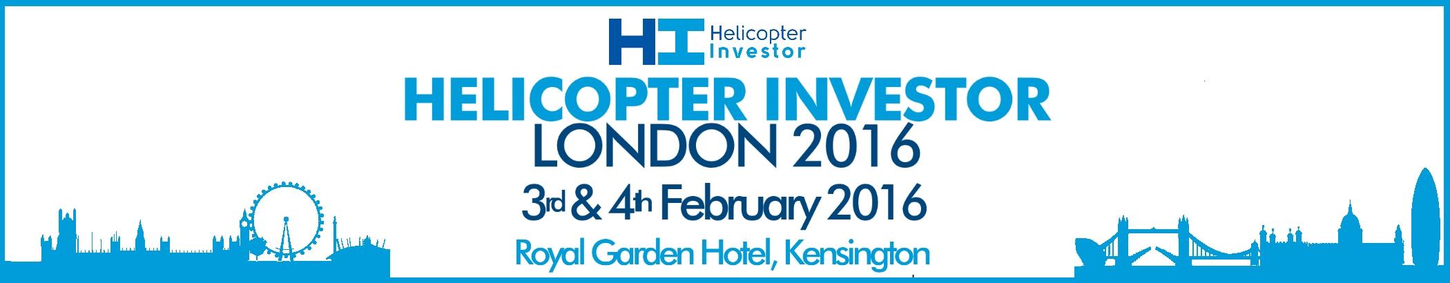 London Heli banner 16