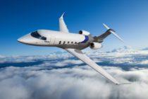 VistaJet orders 40 Challenger 350 jets