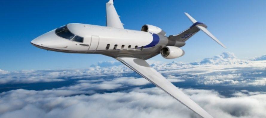 Aircraft Comparison: Bombardier Challenger 350 versus Challenger 300