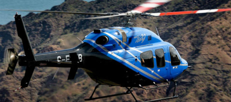 The helicopter pilot shortage
