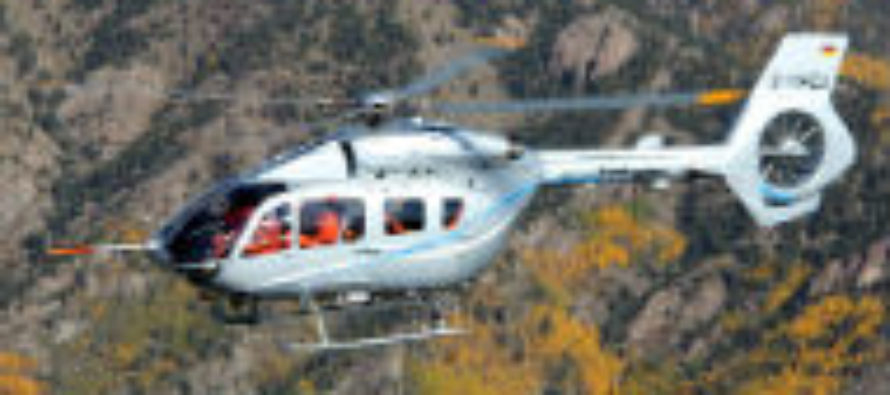 Helicopter Guides