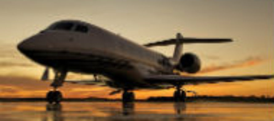 Flipping G650s: Speculating on business jets