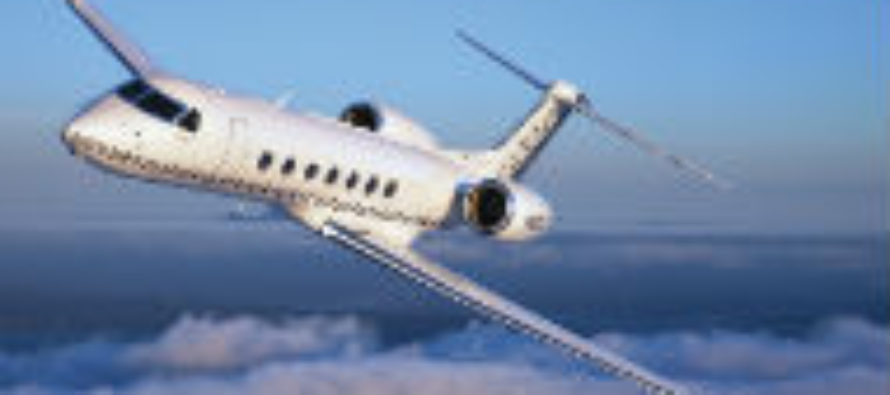 Gulfstream G550: Buyer's and Investor's Guide