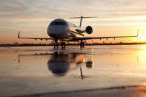 JSSI and VistaJet sign Challenger 850 maintenance programme