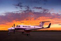 Beechcraft provides King Air 250 MTOW option