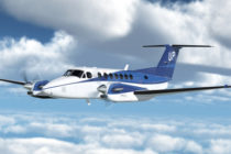 Wheels Up hits 100,000 flight with Gama Aviation