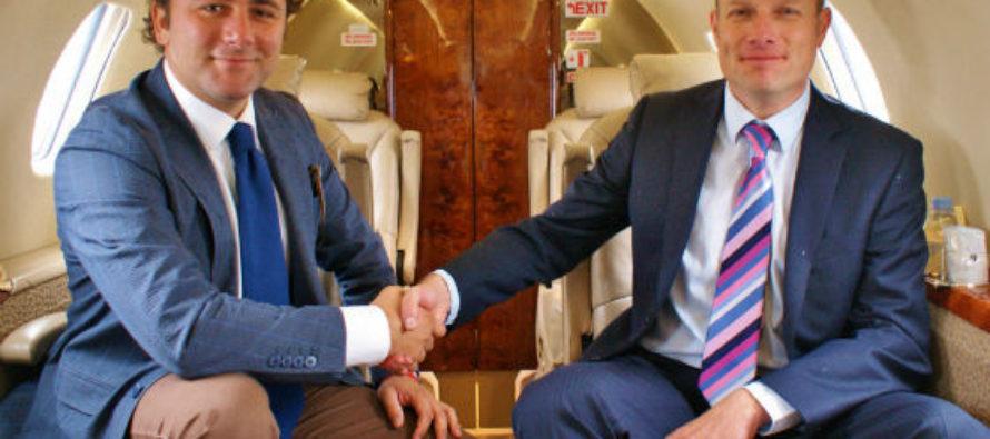 Blu Halkin becomes Cambridge's newest private jet operator