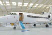 Dassault appoints JETS as London service centre