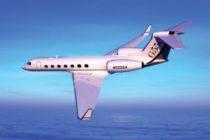 Gulfstream grows Russian business jet fleet