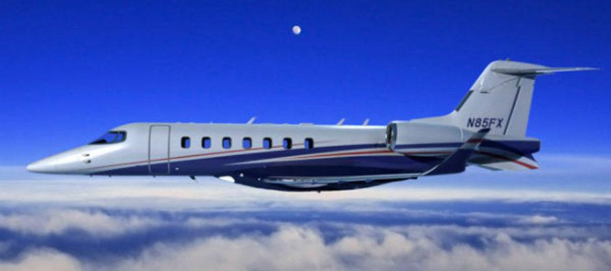 Directional Aviation Capital buys Flexjet