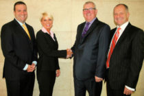 Marshall acquires Beechcraft MRO in North Wales