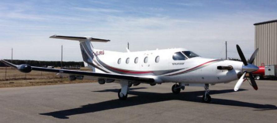 Harbour Air launches Tantalus Air