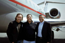 VistaJet takes on the US with help from Jet Aviation and Wheels Up