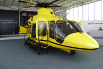 Bell Helicopter selects GKN Aerospace to develop fuel tanks for Bell 525 Relentless