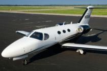 European business aviation suffers a setback in September 2013
