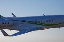 Dassault reaches 500 deliveries of the Falcon 2000